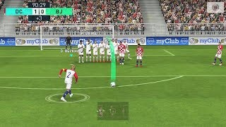 Pes 2018 Pro Evolution Soccer Android Gameplay #69