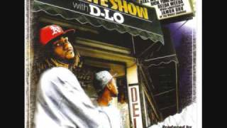 D-Lo - Pump Up The Volume ft Shady Nate & J Stalin