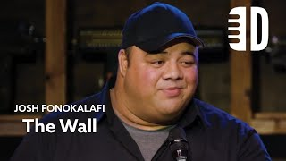 If Polynesians Built the Wall. Josh Fonokalafi - Full Special