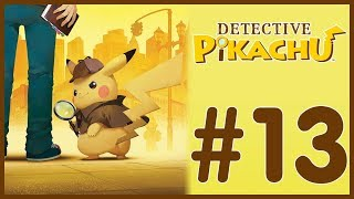 Detective Pikachu - Secret Path (13)