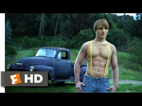 Fred 2: Night of the Living Fred (5/10) Movie CLIP - Mr. Devlin is a Vampire (2011) HD