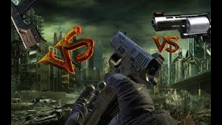 call of duty black ops 2duelo de pistolas