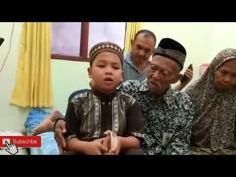 Download Lagu Merdu Sekali Suara Ahmad   Surah Ar - Rahman [Full Video]