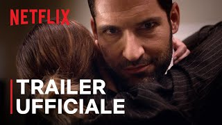 Lucifer - Stagione 5 | Trailer ufficiale | Netflix