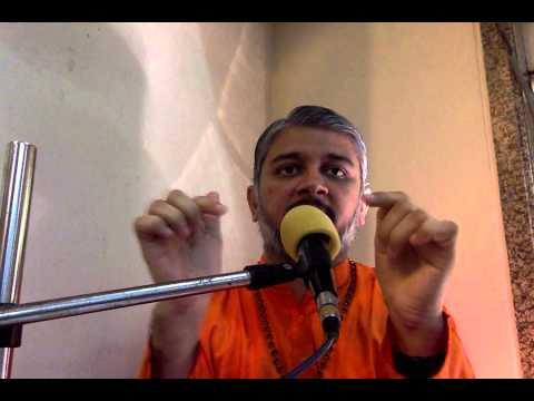 13 -Vedanta Fundas -Tattvabodh - Causal Body, Waking & Dream state