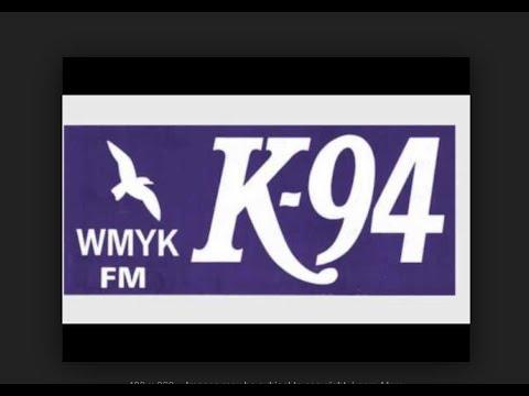 K94 Clips WMYK FM 1983