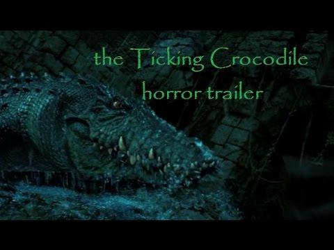 The Ticking Crocodile horror trailer