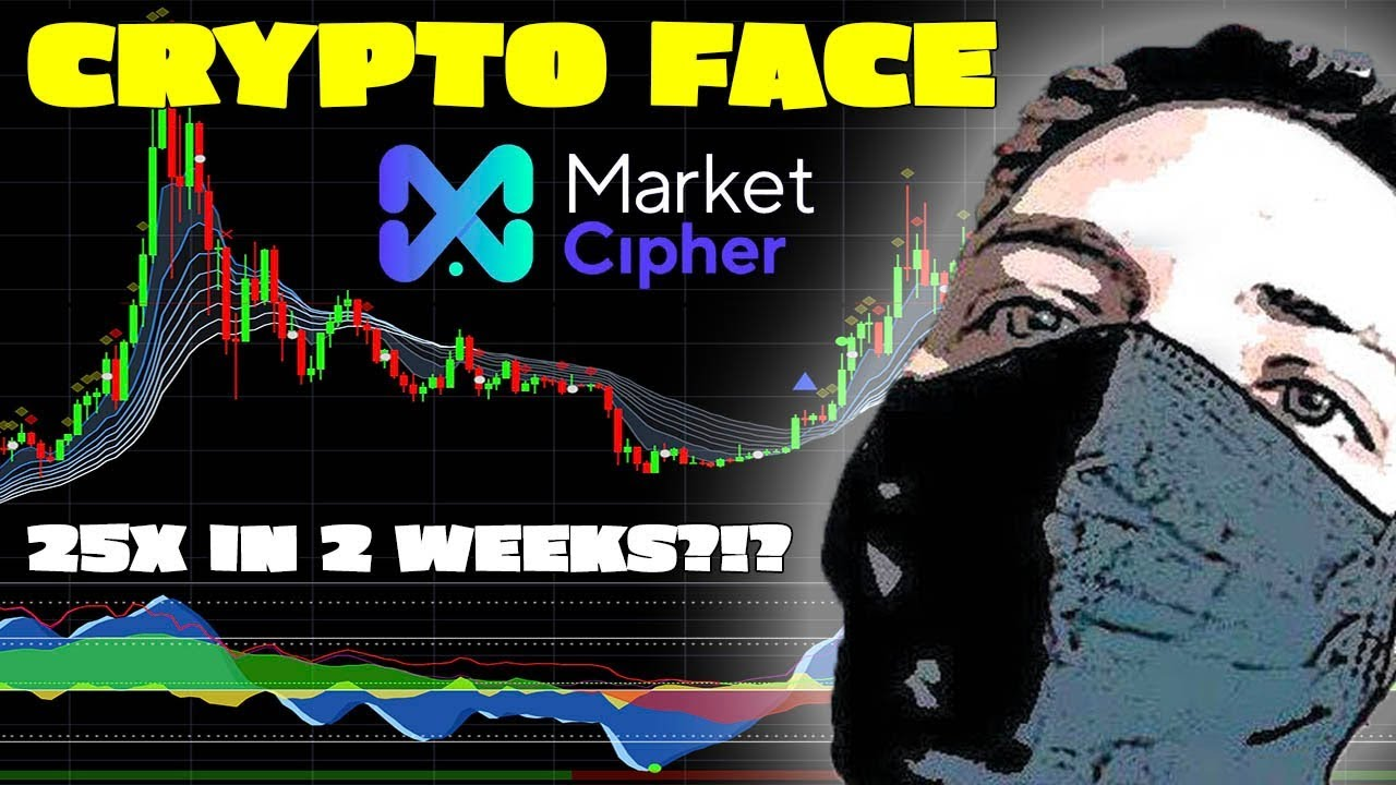 25X Your Bitcoin in 2 Weeks??? Crypto Face & Market Cipher