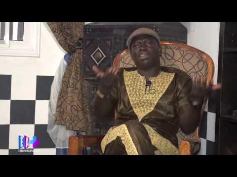 King Mensah : Bientôt sur votre chaine !