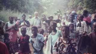 Peace Corps Years--Senegal 1987 to 1989