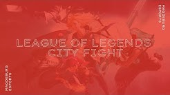 Magdeburg eSports - League of Legends City Fight