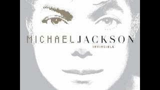 Michael Jackson   Break Of Dawn
