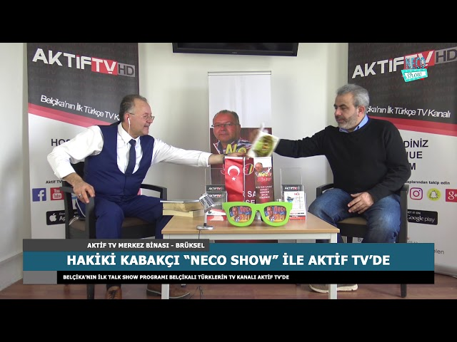 Neco Show - 10. Bölüm