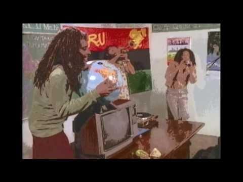 "Afrikan Dreamland ""Television Dreams"""