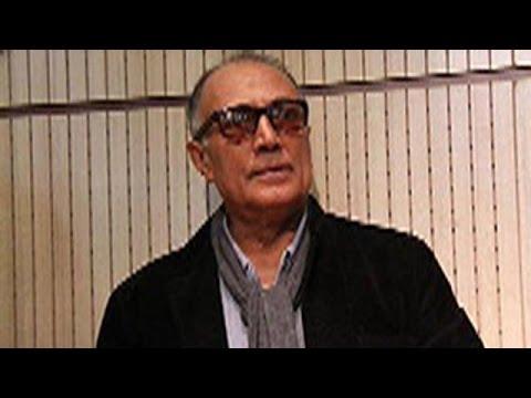 Iranischer Filmemacher Abbas Kiarostami tot