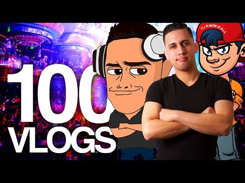 Buying New DJ Equipment | 100th VLOG SPECIAL