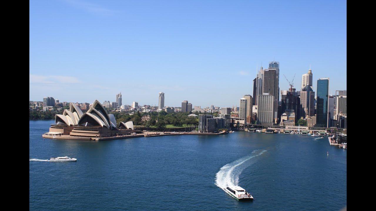 Download Australien 2019 Sydney bis Melbourne Toni Kurmann