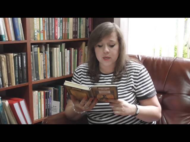 Изображение предпросмотра прочтения – АнастасияФеофанова читает произведение «Евгений Онегин» А.С.Пушкина