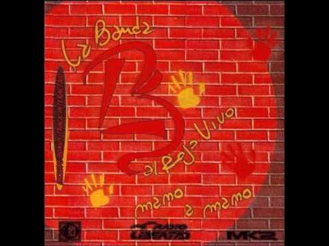 Doble Personalidad -  La Banda Al Rojo Vivo (2005)