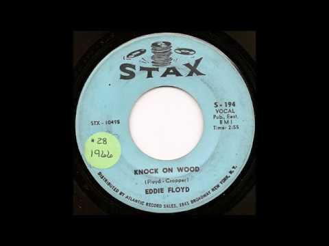 """Eddie Floyd - """"Knock On Wood"""" (1966)"""