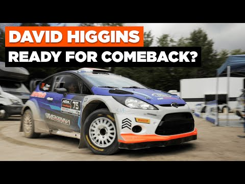 New England Forest Rally 2021 - Day 2 PREVIEW