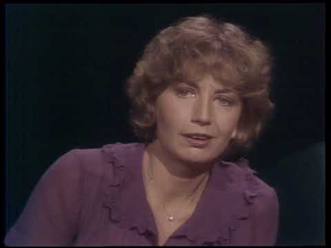 American Bandstand 1976- Interview Penny Marshall