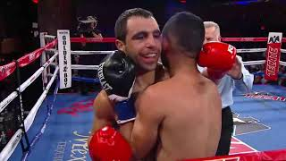 Please lose  I do not fight anymore   Boxing stream