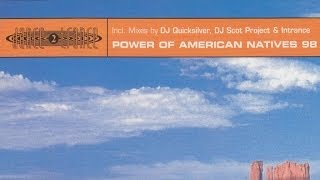 Dance 2 Trance - Power of American Natives