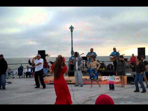2010 Summer of Music Free Concerts on the Redondo Beach Pier
