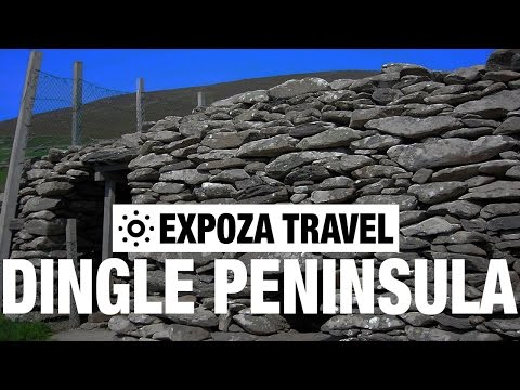 The Dingle Peninsula Vacation Travel Video Guide