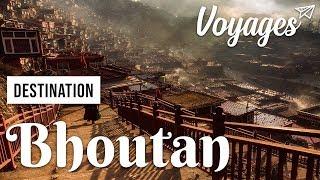 Bhoutan, le bonheur national brut - Documentaire