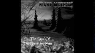 Night Mistress (Pol) - Wind of the Gods