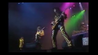 Stryper - Burning Flame 1989