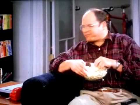 Seinfeld Believe It Or Not George Isn T At Home Youtube