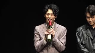 20210612 밤공 뮤지컬 '더 픽션' 무대인사 (주…