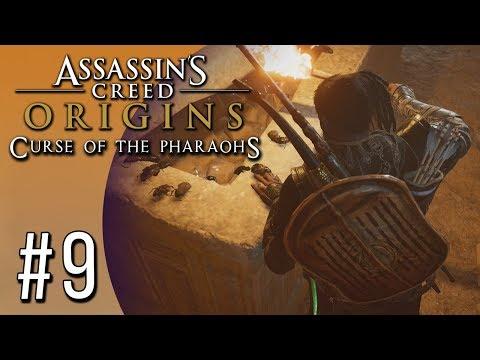 Curse of the Pharaohs DLC #9 (Assassin's Creed: Origins)