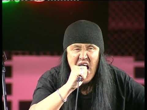 Аясын салхи Ayasiin Salhi Bleeding Heads Live