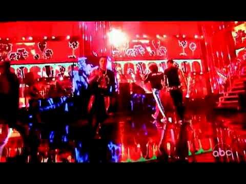 LMFAO ON AMERICAN MUSIC AWARD 2011
