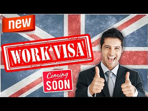 Home Office Launches New Workers Scheme | UK VISA || UK IMMI