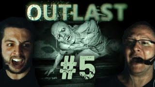 Outlast - Let