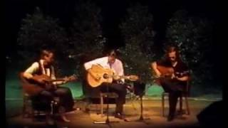 Morning Of The Carnival -  Al Di Meola, John McLaughlin, Paco De Lucia