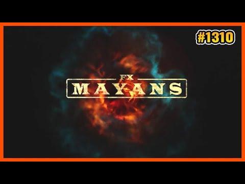 Born To Ride TV - Inside Mayans MC, Rob on Great American Motofest