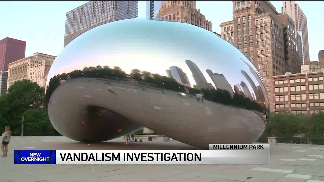 7 People Have Been Arrested for Vandalizing Anish Kapoor's