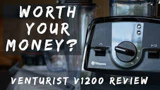 $500 Blender Review - VITAMIX …