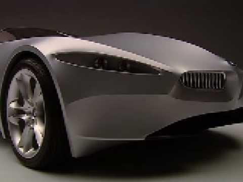2008 Bmw Gina Light Visionary Model Ar58839 Youtube