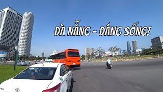 Đà Nẵng Việt Nam - Đi Xem Thành Phố Phố Đáng Sống Hiện Nay Thế Nào!   Travel In Danang Vietnam