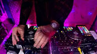 SCHWARZ & FUNK Live - Jesse Funk Presents Finest Chillout Music 'The Deeparture Sessions' In The Mix