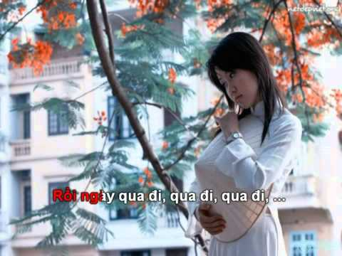 Ngay Xua Hoang Thi Karaoke