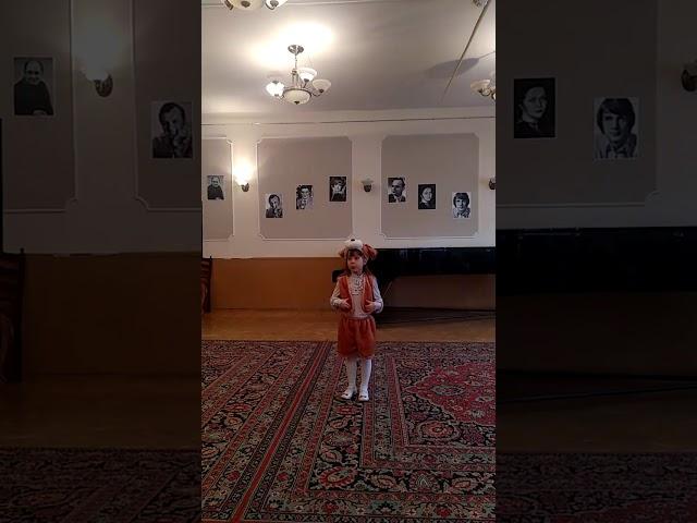 Гладкова Виктория Студия Софит 2019