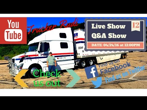Live Show Q&A in Calgary AB